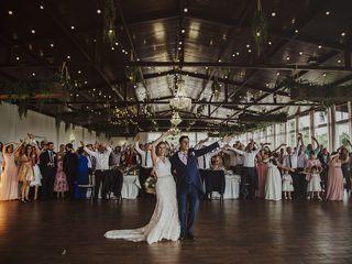 La boda de Iria  y Albert
