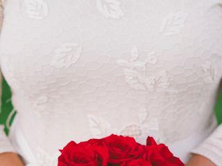 La boda de Elena y Javi  3