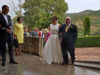 La boda de David   y Rosa  3
