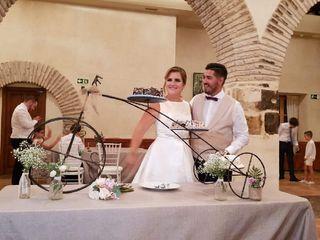 La boda de David   y Rosa