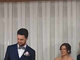 La boda de Teresa y Edu 1