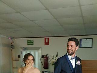 La boda de Teresa y Edu 2
