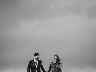 La boda de Alberto y Emma 2
