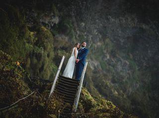 La boda de Alberto y Emma 3