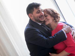 La boda de Elena y Pedro 2