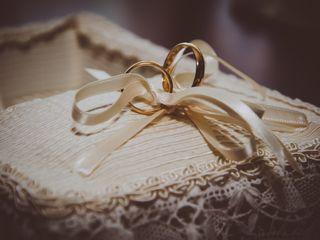 La boda de Isabel y Jesús 2