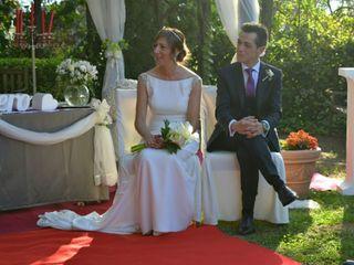 La boda de Marga y Daniel 2