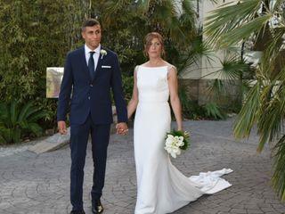 La boda de Marga y Daniel 3