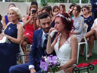 La boda de Athenea y Raul 3