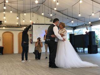 La boda de Rosana  y Marco 3