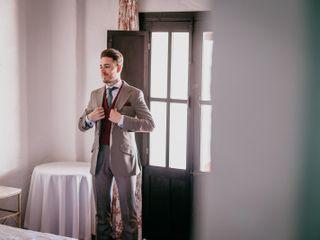 La boda de Elena y Miguel 3