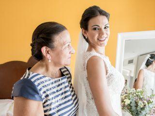 La boda de Pilar y Eduardo 2
