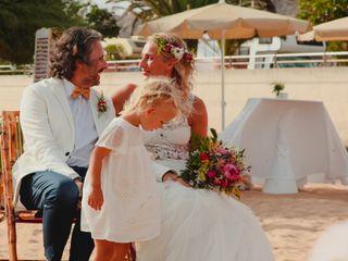 La boda de Jule y Mariano 2