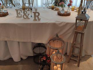 La boda de Estela  y Rafa 3