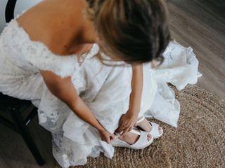 La boda de Gisela y Isaac 2