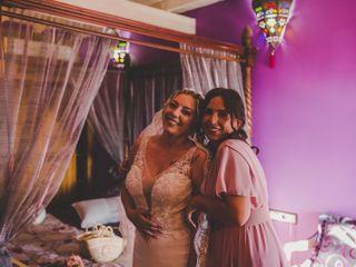La boda de Sonia  y Salva  2