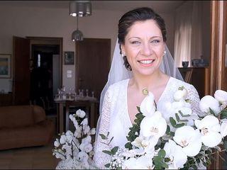 La boda de Susana y vincenzo 1