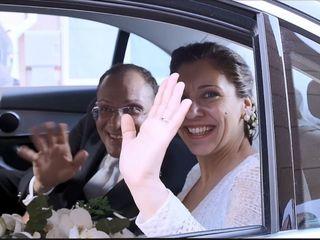 La boda de Susana y vincenzo 3