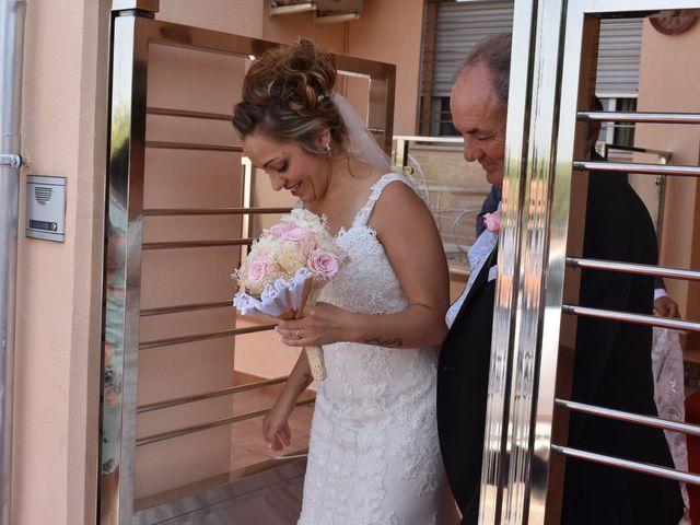 La boda de Alberto y Virginia en Linares, Jaén 3