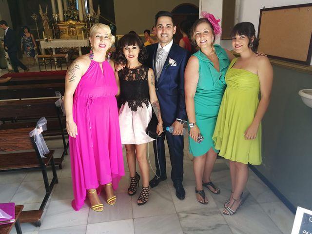 La boda de Alberto y Virginia en Linares, Jaén 6