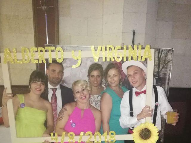 La boda de Alberto y Virginia en Linares, Jaén 8