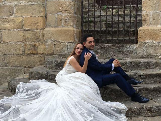La boda de Alberto y Virginia en Linares, Jaén 21