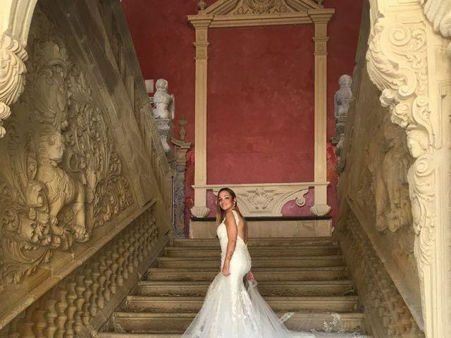 La boda de Alberto y Virginia en Linares, Jaén 22