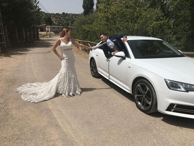 La boda de Alberto y Virginia en Linares, Jaén 26