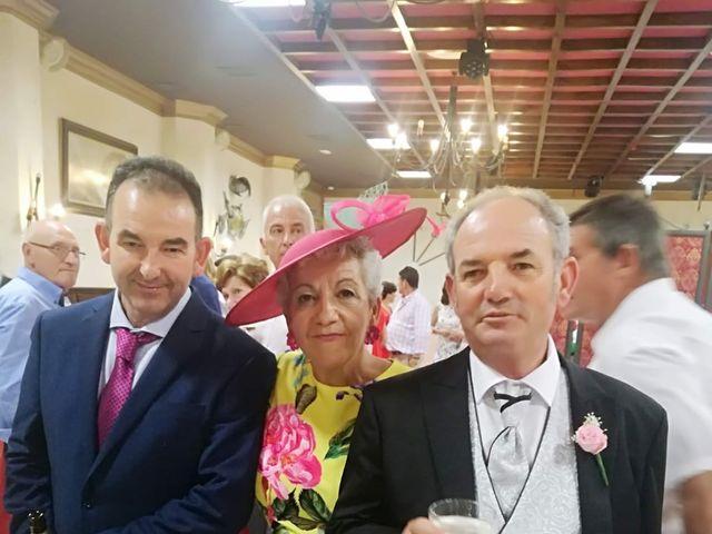 La boda de Alberto y Virginia en Linares, Jaén 27