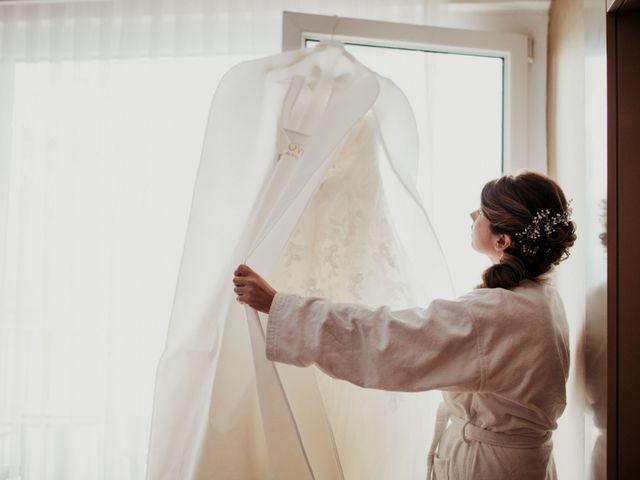 La boda de Pablo y Lucía en Donostia-San Sebastián, Guipúzcoa 53