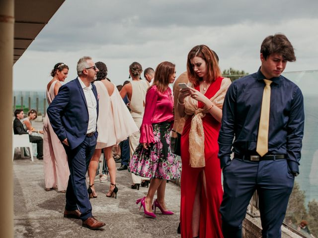 La boda de Pablo y Lucía en Donostia-San Sebastián, Guipúzcoa 89