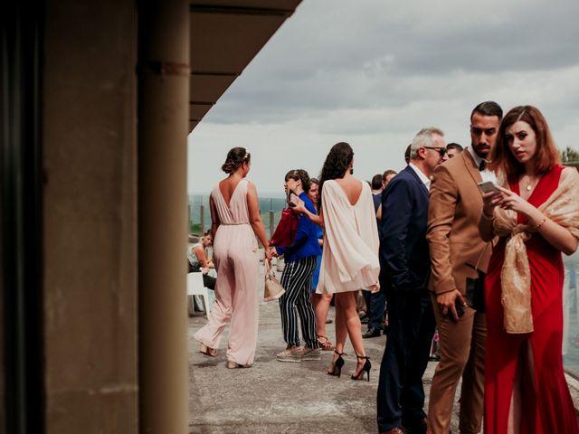La boda de Pablo y Lucía en Donostia-San Sebastián, Guipúzcoa 90