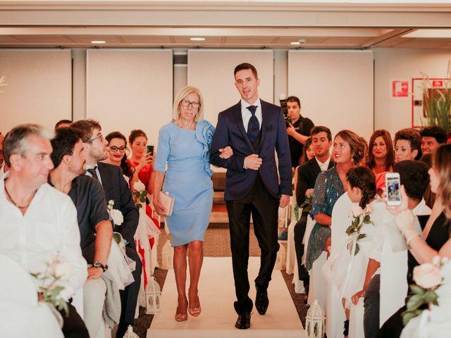 La boda de Pablo y Lucía en Donostia-San Sebastián, Guipúzcoa 103