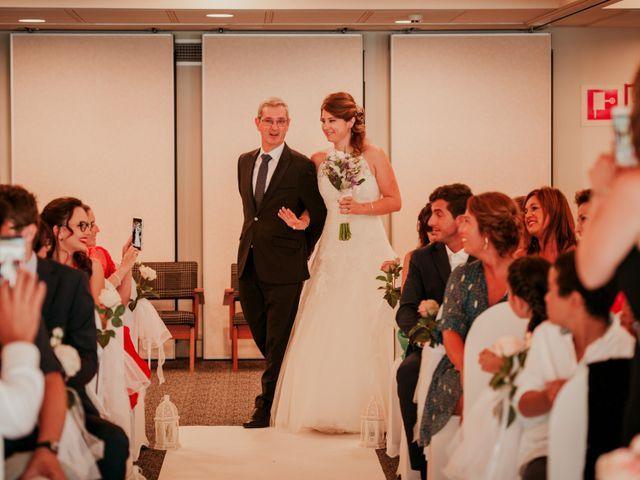 La boda de Pablo y Lucía en Donostia-San Sebastián, Guipúzcoa 107
