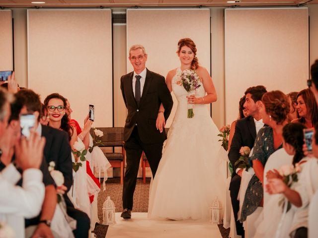 La boda de Pablo y Lucía en Donostia-San Sebastián, Guipúzcoa 108