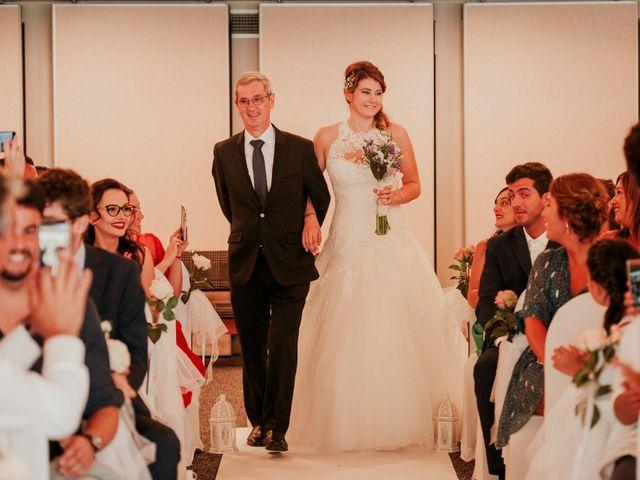La boda de Pablo y Lucía en Donostia-San Sebastián, Guipúzcoa 109