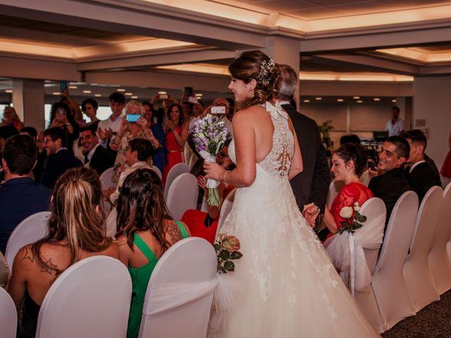 La boda de Pablo y Lucía en Donostia-San Sebastián, Guipúzcoa 111