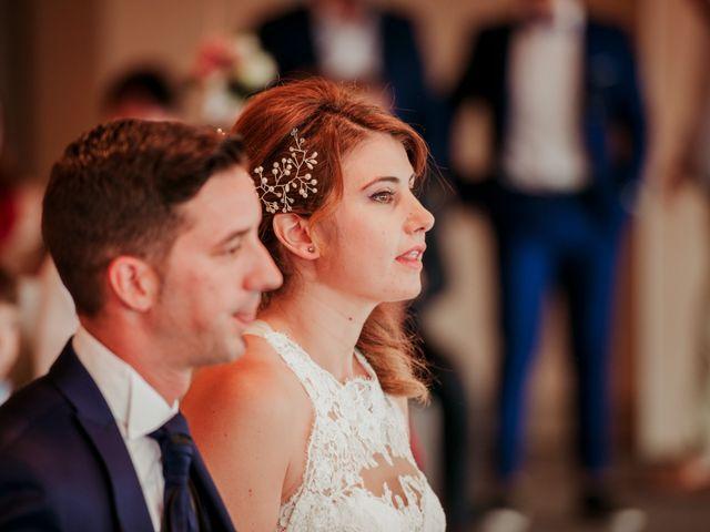 La boda de Pablo y Lucía en Donostia-San Sebastián, Guipúzcoa 115