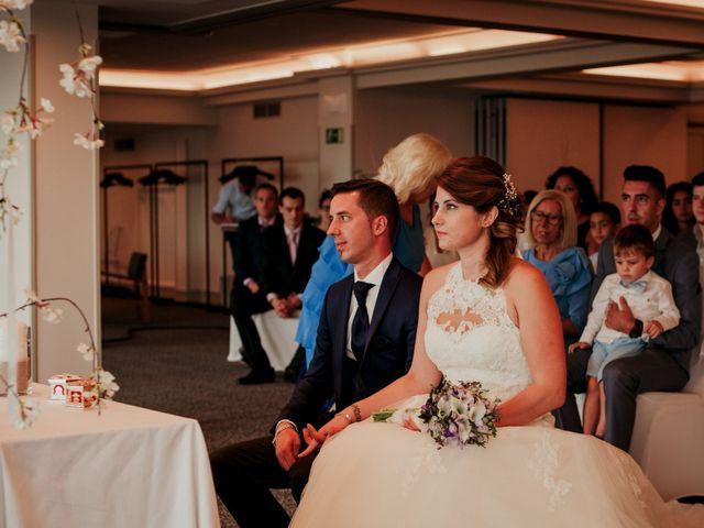 La boda de Pablo y Lucía en Donostia-San Sebastián, Guipúzcoa 117