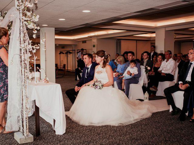 La boda de Pablo y Lucía en Donostia-San Sebastián, Guipúzcoa 120
