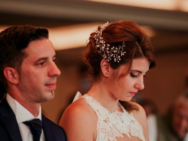 La boda de Pablo y Lucía en Donostia-San Sebastián, Guipúzcoa 122