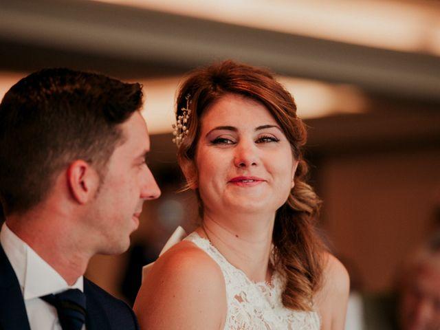 La boda de Pablo y Lucía en Donostia-San Sebastián, Guipúzcoa 123