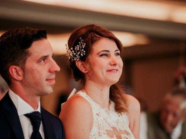 La boda de Pablo y Lucía en Donostia-San Sebastián, Guipúzcoa 125