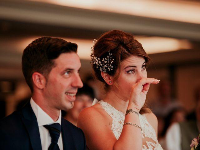 La boda de Pablo y Lucía en Donostia-San Sebastián, Guipúzcoa 130