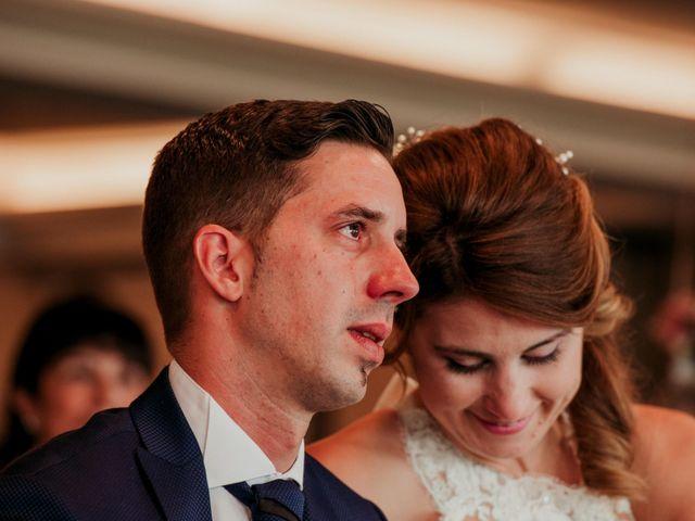 La boda de Pablo y Lucía en Donostia-San Sebastián, Guipúzcoa 143