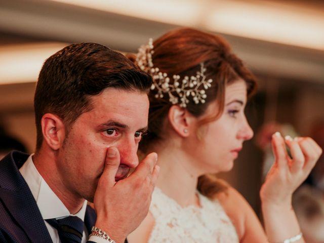 La boda de Pablo y Lucía en Donostia-San Sebastián, Guipúzcoa 145