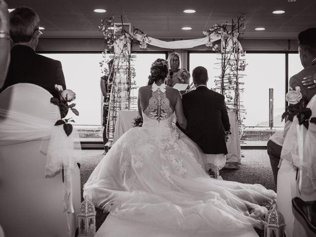 La boda de Pablo y Lucía en Donostia-San Sebastián, Guipúzcoa 147