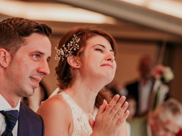 La boda de Pablo y Lucía en Donostia-San Sebastián, Guipúzcoa 166