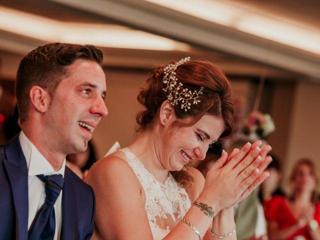 La boda de Pablo y Lucía en Donostia-San Sebastián, Guipúzcoa 169