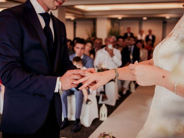 La boda de Pablo y Lucía en Donostia-San Sebastián, Guipúzcoa 190